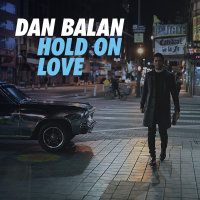 Hold on love (Single)