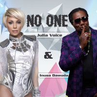 No One /feat. Inusa Dawuda/ (Single)