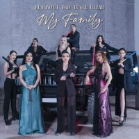 My Family (feat. Tugce Hazar) - Single